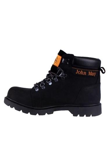 John May Bot Siyah